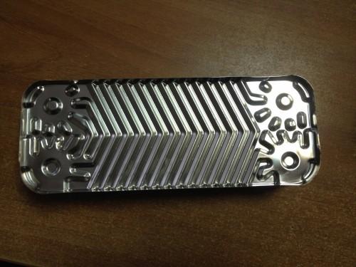 Теплообменник вторичный beretta Пластинчатый теплообменник Thermowave TL-1100 Ачинск